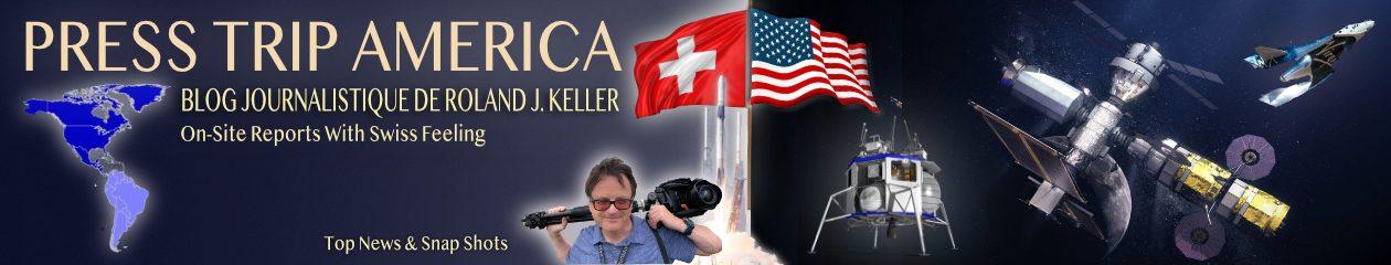 PRESS-TRIP AMERICA